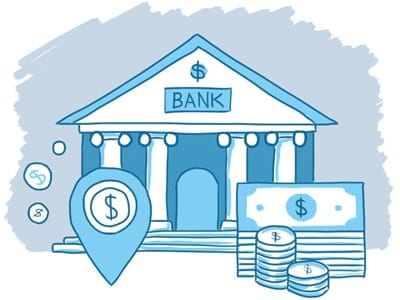 Funds that are deposited with your lender and used to pay taxes and insurance premiums.
