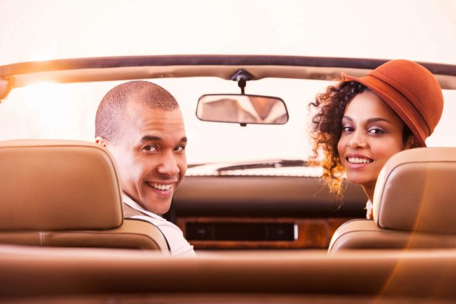 Car Buying: No Need to Get Physical