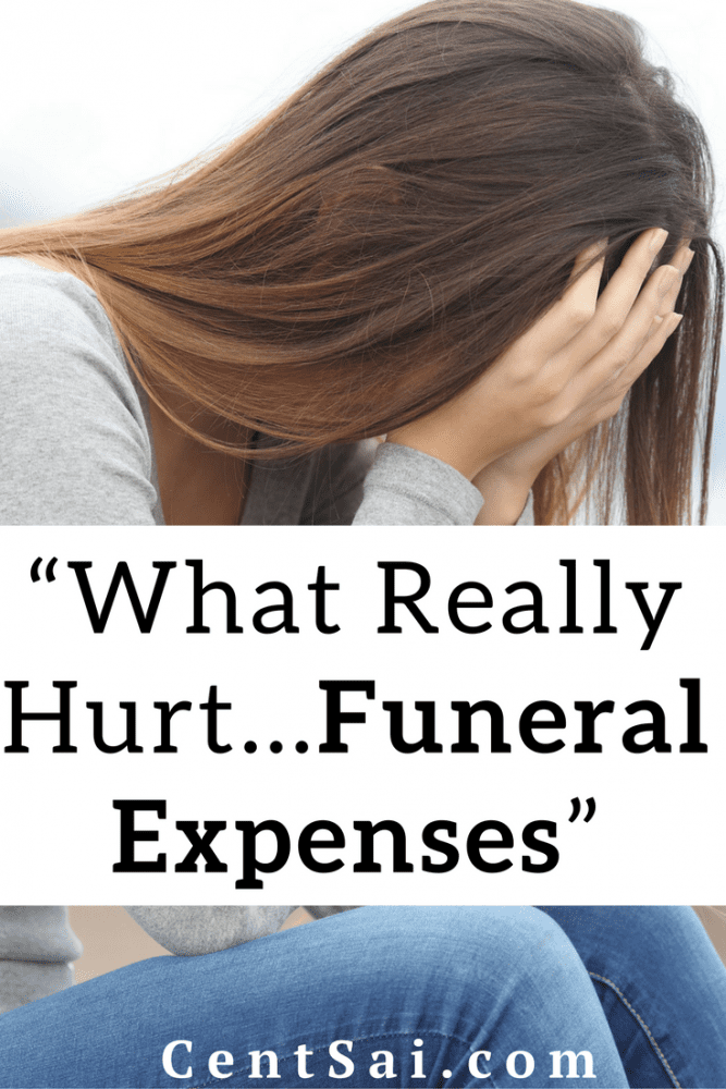 """What Really Hurt…Funeral Expenses"" While it is great to think ahead and to worry about things such as a debt becoming your own, make sure that you are focusing on helping your parents set up their future."