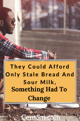 They could afford only stale bread and sour milk, something had to change.  I grew up on a farm and I can say that the money lessons I learned are universal. If anyone ever attempts farming without following these principles, he or she will go broke. Follow them, and wealth is more than likely.  #CareerBlogs #Family #MoneyBlogs #FrugalityBlogs #LifestyleBlogs