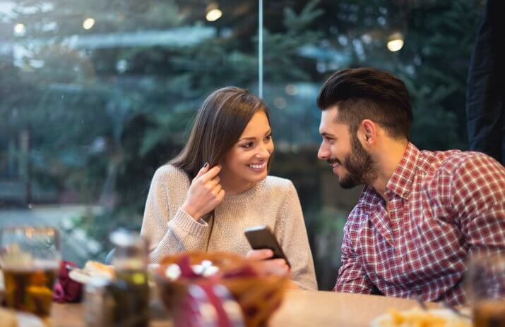 The Groupon Dating Strategy Pays Off (Sometimes)