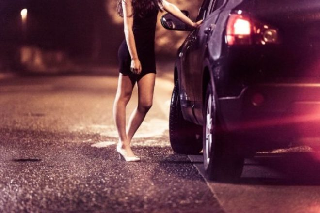 Extreme Debt Payoff: Turning to Prostitution to Pay Medical Bills