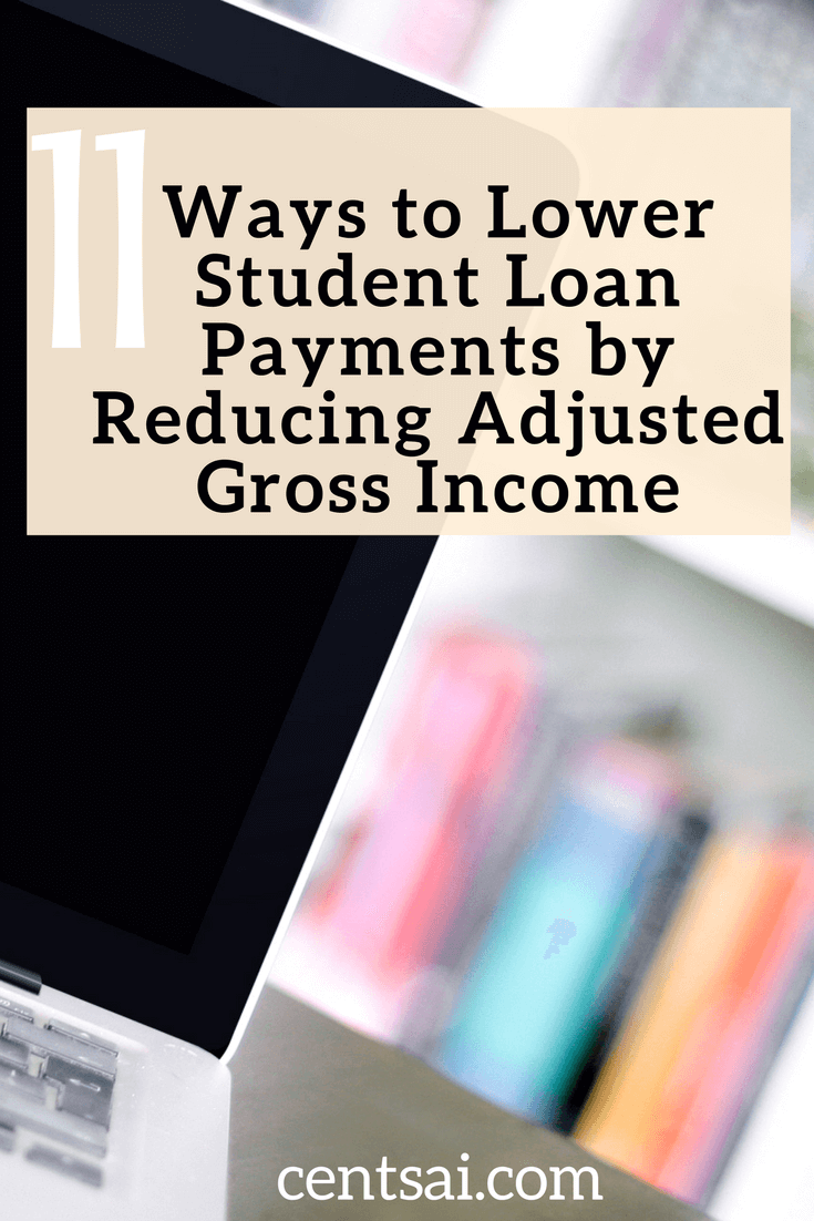 Here are 11 ways you can gain the advantage by lowering your monthly payments on your federal student loans so that you'll have more to invest, save, and live your life to the fullest.