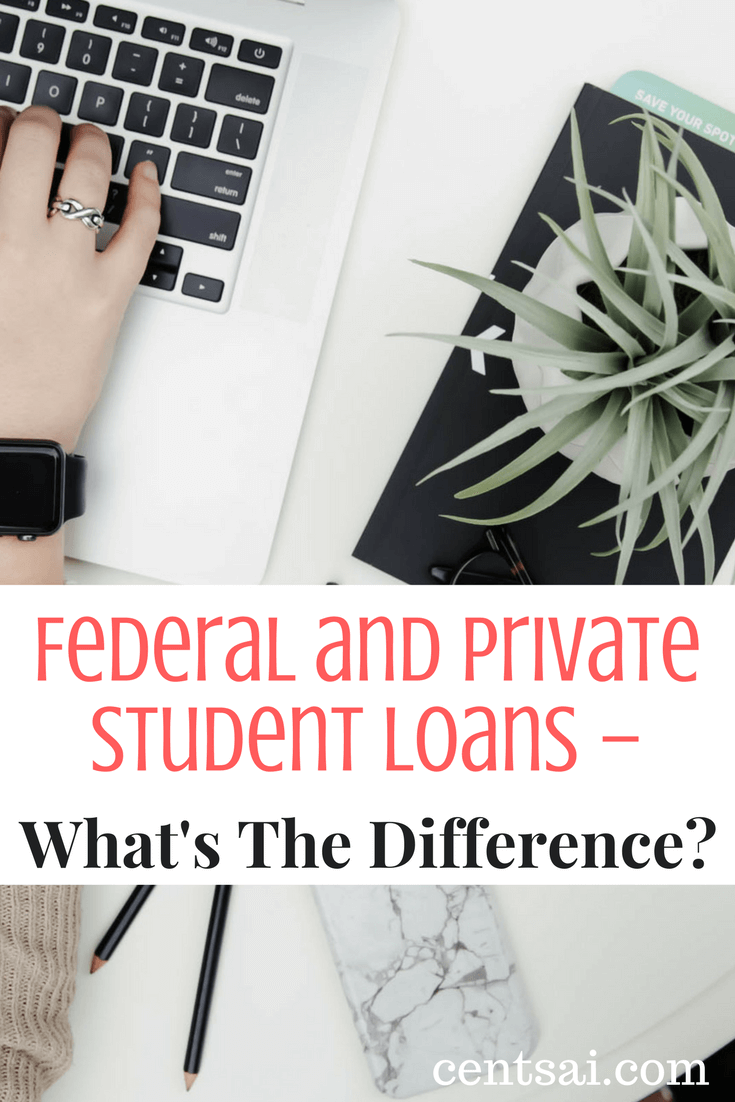 Federal and private loans offer different sets of benefits and burdens. Understanding those nuances can help you make the right choice when it comes to taking out loans for your educational needs, and can drive your repayment plans.