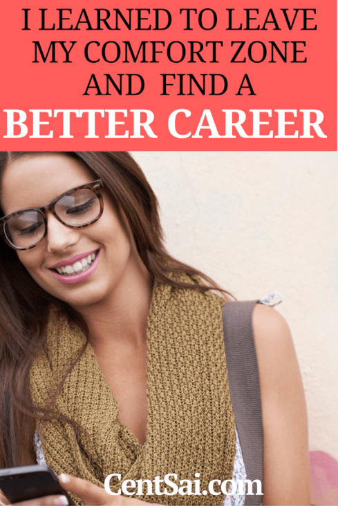 Some steps to consider when making a career change.