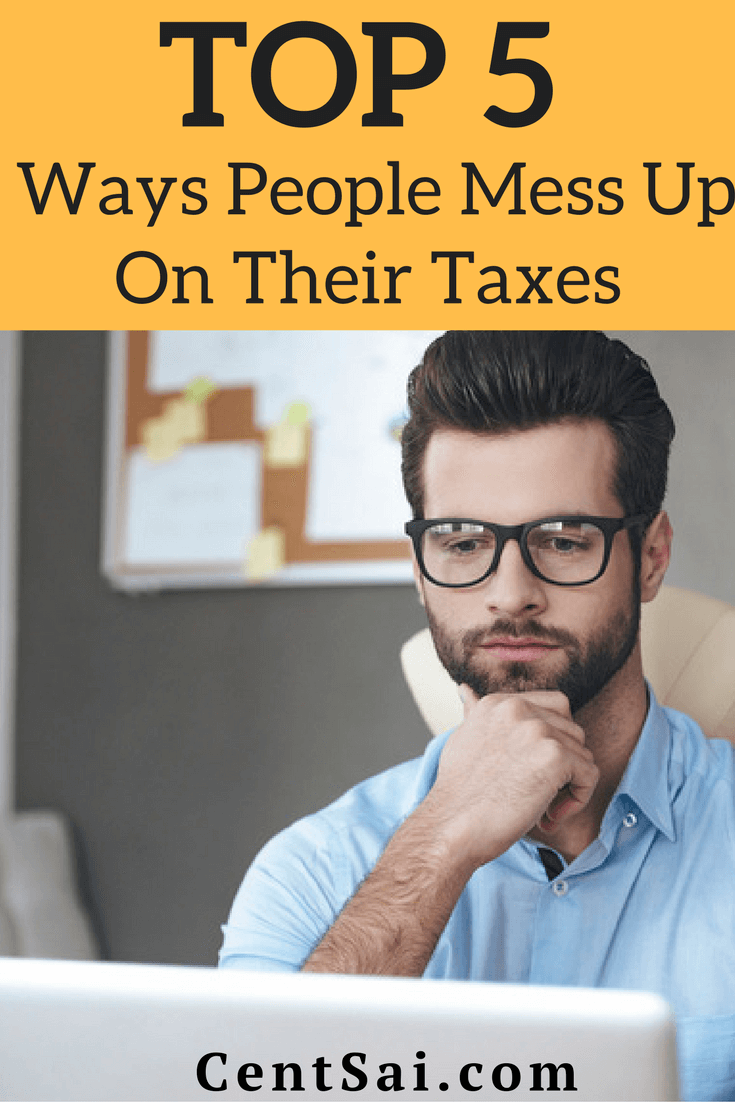 So what are your options if you forget to file a tax form, or find a mistake on your tax return after you've already submitted it?