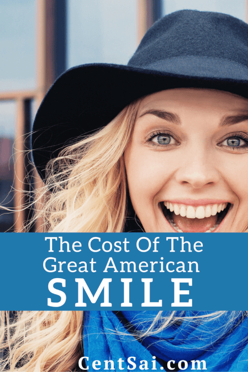 The Cost Of The Great American Smile. Americans have a bizarre preoccupation with super straight, white teeth. What are the economicsthat drive this quest?