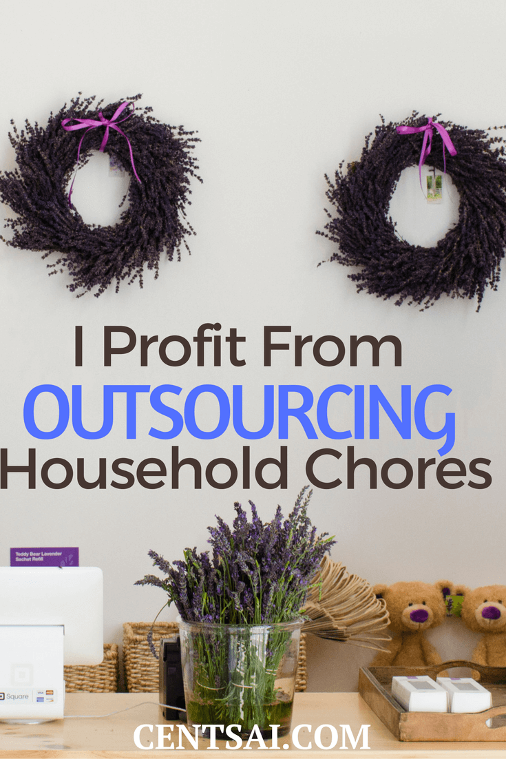 When does it make good financial sense to outsource and when is it better to DIY? Outsourcing is not just right for giant international corporations.
