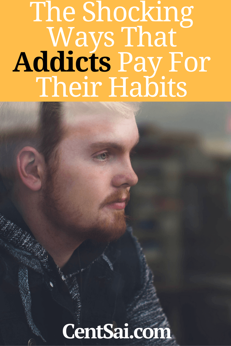 Addiction can ruin your life, health, relationships, and finances.
