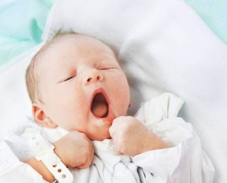 Babies on a Budget: The Newborn Financial Checklist