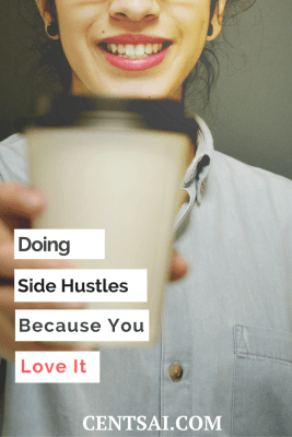 For some millennials, their side hustle is incredibly important to their monthly expenses, though more and more, the side hustle is helping to build up savings for later, or to gain more experience to boost their professional careers.
