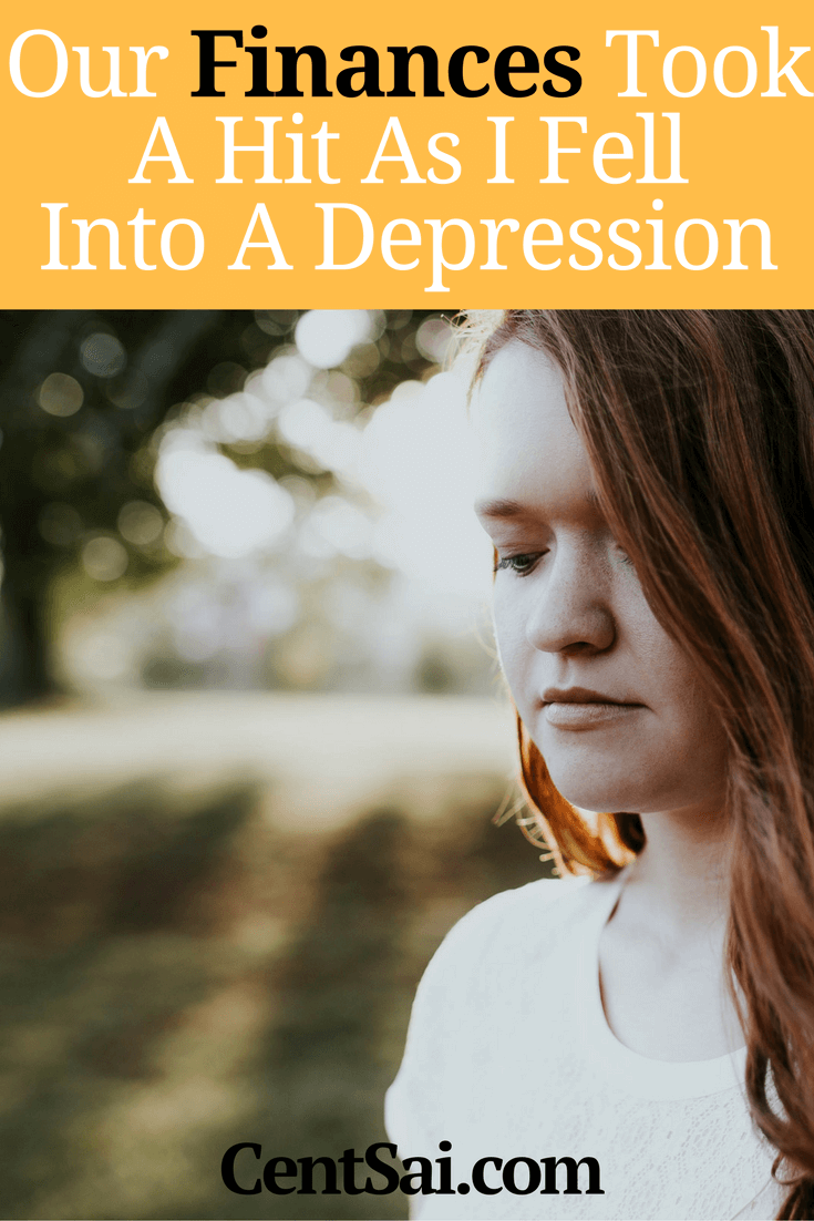 Kudos to Catherine Alford for her honest account of how postpartum depression hurt her health and her business. Read how she strived to leave her darkest moments behind her.