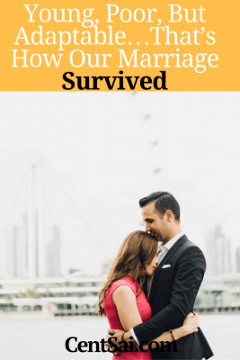 Conventional wisdom says that the earlier the marriage, the quicker the divorce. But it doesn't have to be. Read how we defied the odds.