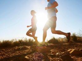 Running Through Walls: 6 Similarities Between Running and Entrepreneurship