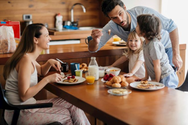 My Food Habits Were Eating Away At My Finances