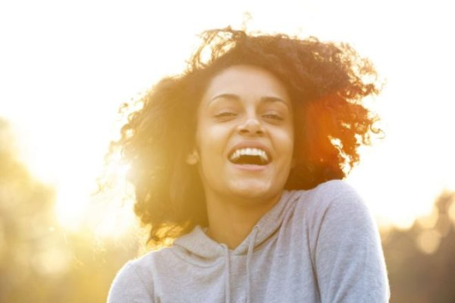 'Positive Thinking' Isn't Just a Cliché – It Turned My Life Around