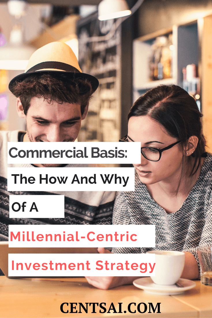 The conditions of the post recession economy combined with the attributes of the up and coming millennial generation combine to create a strong case for a millennial-centric real estate investment strategy.