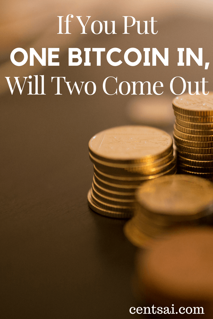 Bitcoin could climb for the same reason that the Dow Jones keeps climbing decade after decade.