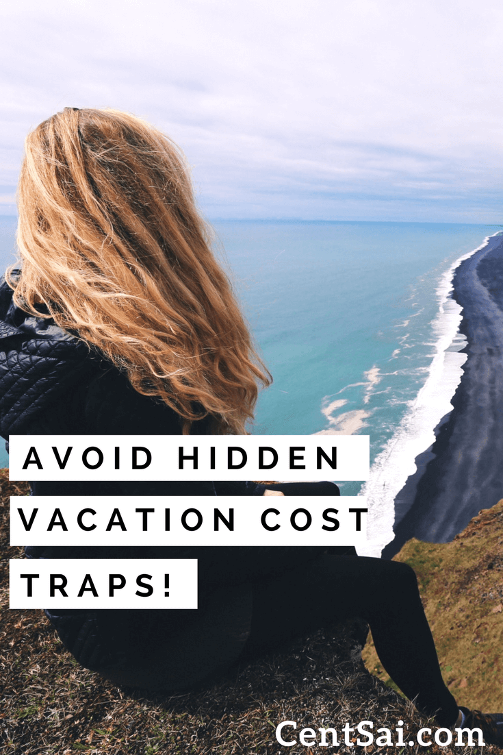 Vacations are mostly a time to enjoy being with your friends or around family, and there is no obligation to spend tons of money to have fun.