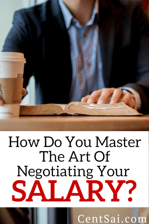 It's always an uncomfortable task, but unless you learn to ask – and do it the right way – you are likely to be short-changed when it comes to your salary. Find out how do you master the art of negotiating your salary.