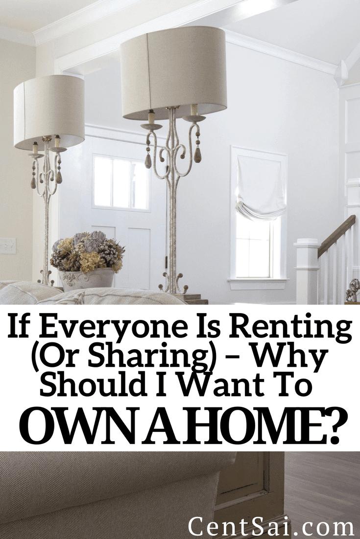 There are many reasons that individuals may chose to rent instead of buying a home. But in doing so, they may be missing out on acquiring a valuable asset and setting themselves back financially.