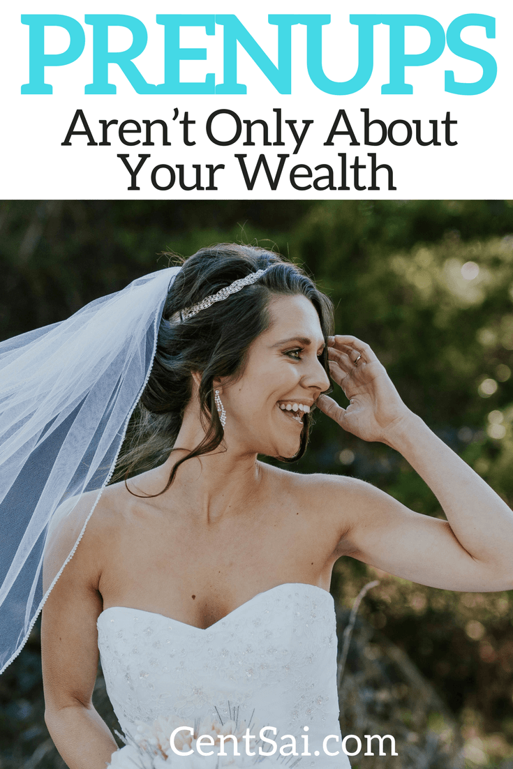 For many couples, deciding whether or not to get a prenup before getting married is a tough discussion to have. So what are the pros and cons of doing it?