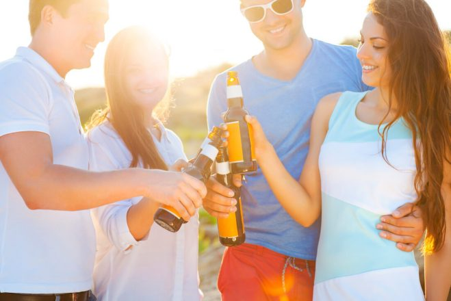 I Embarked on a One-Month Alcohol Detox and Saved $$