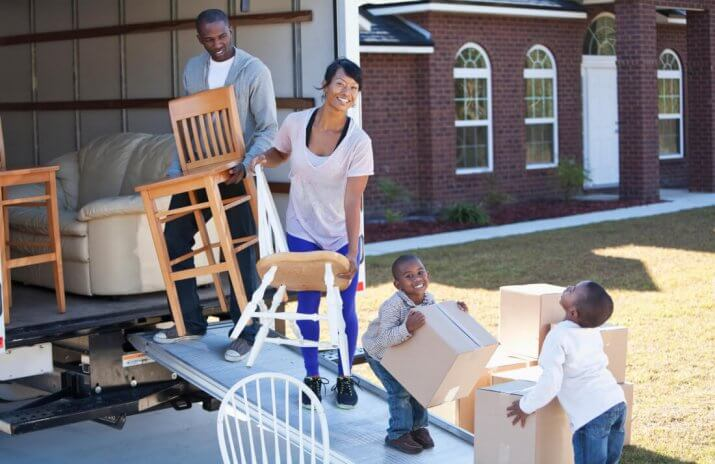 Home Buyers of Color Need to Watch Their Steps Even More Carefully