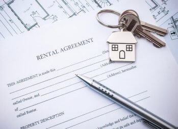 Renting? Make Sure You Don't Lose Your Security Deposit!