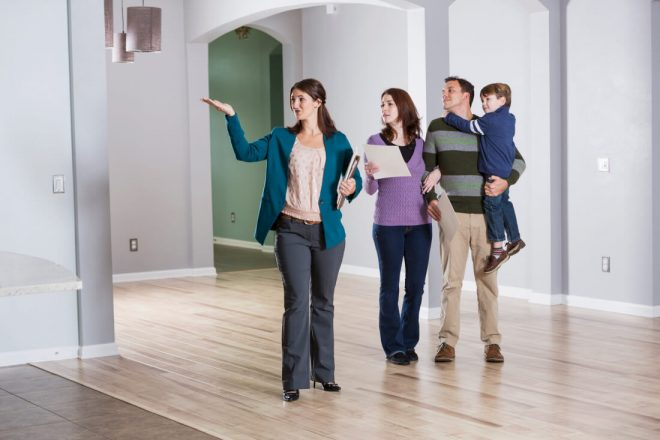 6 Tips for When You're Buying a New Home