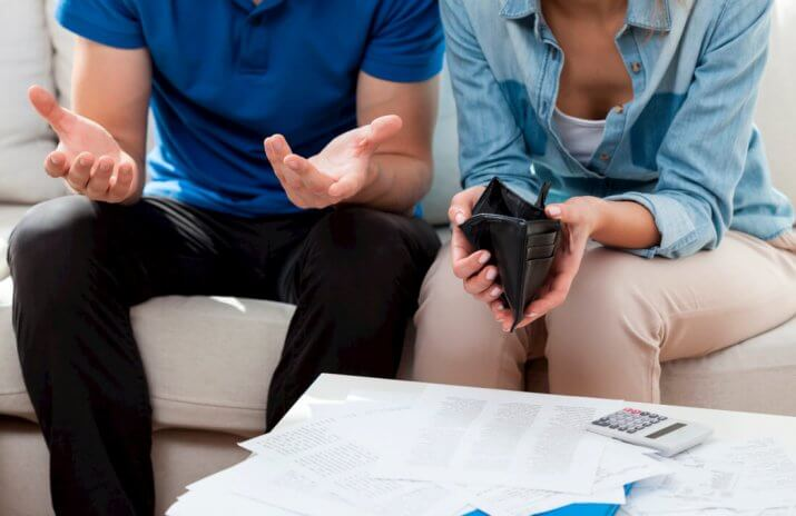 6 Steps to Help You Recover After Financial Infidelity