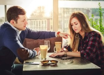 Having a Rich Girlfriend: Why I Walked Out