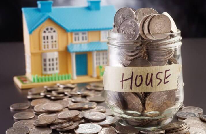 House For Sale – Advantage Cash Buyer.