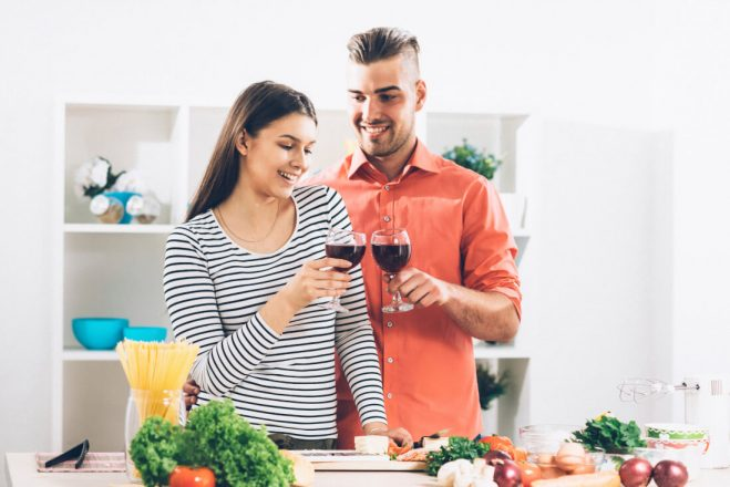 How to Do a Date Night on a Budget