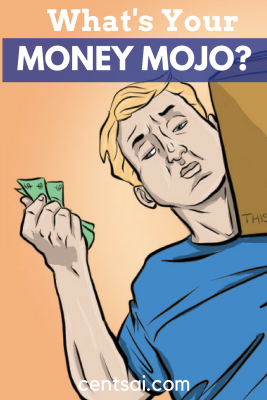 What's Your Money Mojo? This quiz has no 'right' answers, but gets you thinking about your money!