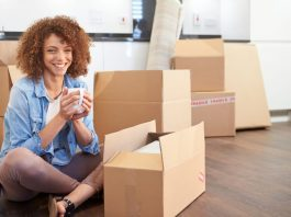 When Single Women Opt For Homeownership...
