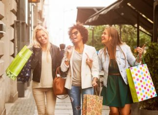 Is Retail Therapy Really Just A Quick High?