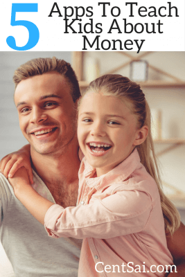 Want to teach your kids good money habits? One of these apps just may do the trick!