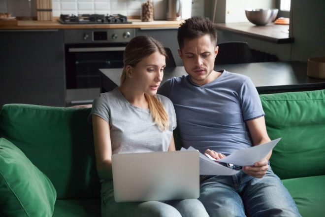 Relationships and Financial Stress: 4 Ways to Prevent Problems