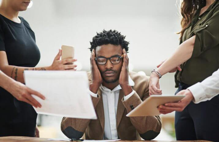Entrepreneurship and Balance: Are You on Your Way to Burnout?