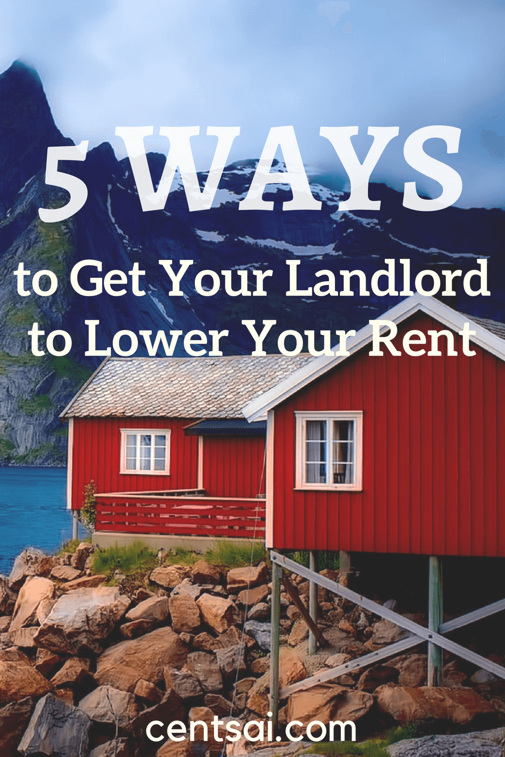 5 Ways to Get Your Landlord to Lower Your Rent. Renting may be cheaper than you think if you take the right approach. Check out these five ways to lower your apartment's sticker price.