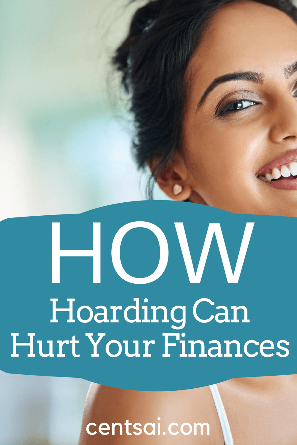 How Hoarding Can Hurt Your Finances. Begin by understanding that hoarders aren't just being lazy - they may be dealing with all sorts of issues. But how can you help them?