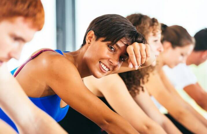 Five Different Gyms For Five Different Fitness – and Budget – Needs