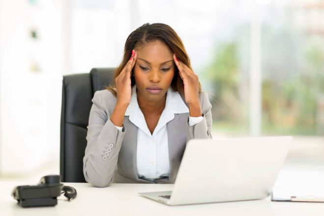 5 Signs Your Business Could Be on the Brink of Failure