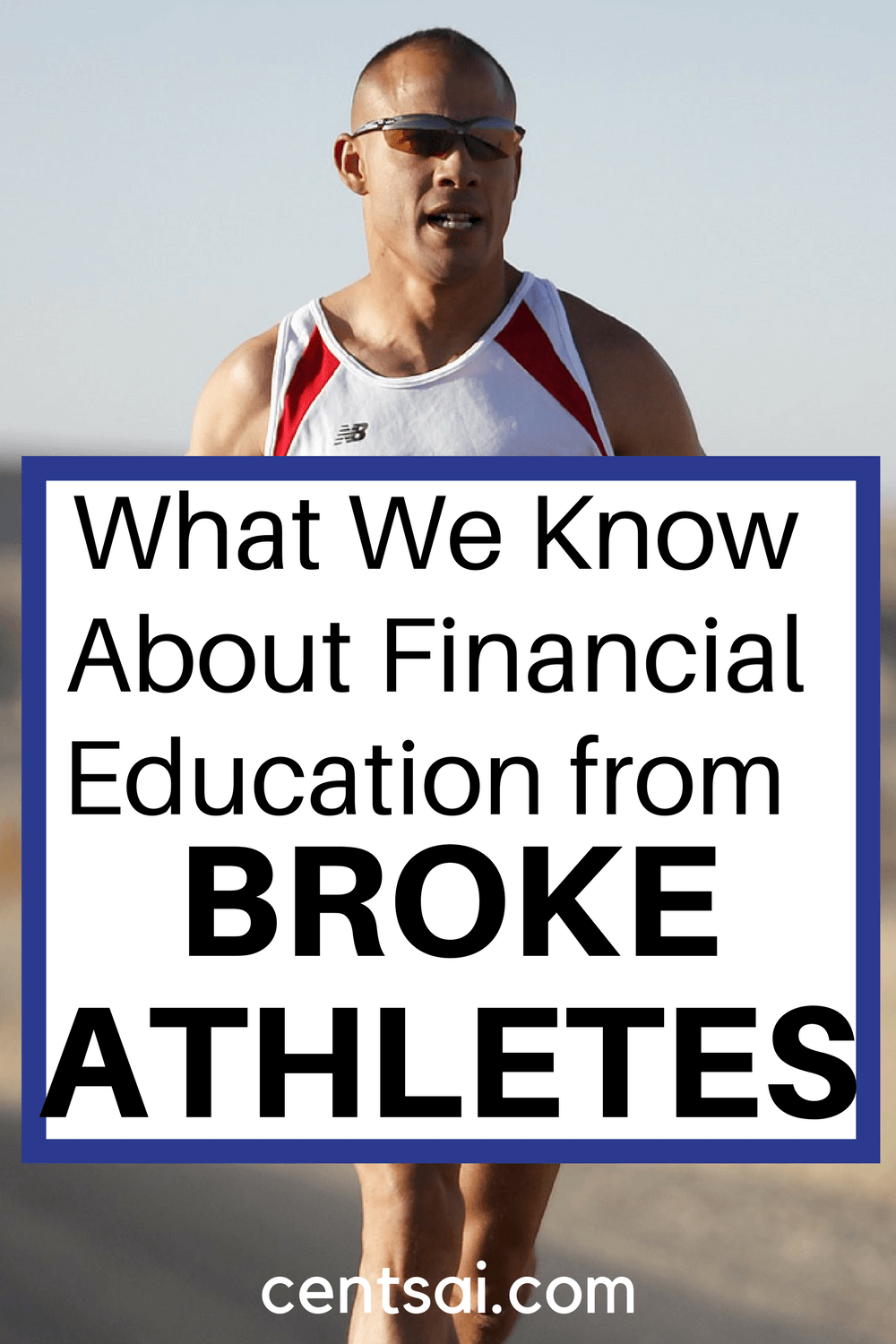 What We Know About Financial Education from Broke Athletes. Even high -earning, successful people are not immune to problems of financial illiteracy. But financial education is a solution!