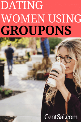 But if saving hacks are something that you can both get behind, sites like Groupon and Ebates are the perfect way to save money on nice dates and gifts for an anniversary, a birthday, or even Valentine's Day.