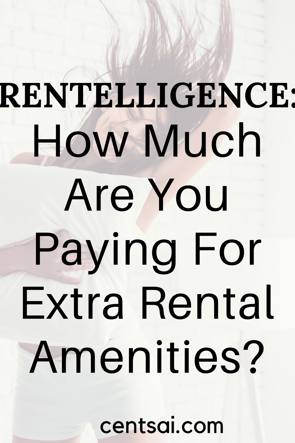 Rentelligence: How Much Are You Paying For Extra Rental Amenities?