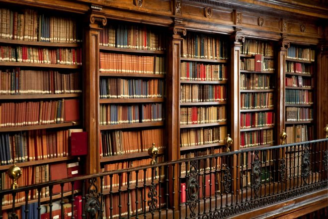 How to Use the Library and Save Money