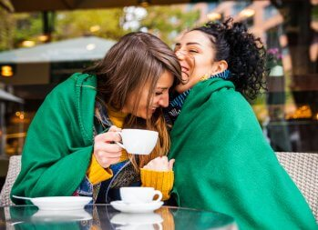 In Love, But Unmarried? Protect Yourself – and Your Money