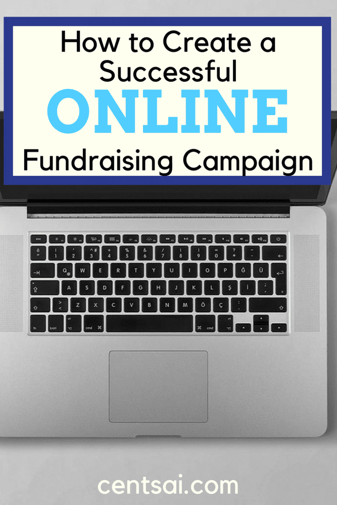 """How to Create a Successful Online Fundraising Campaign. There are things that you need to know a year ahead of going """"live,"""" and that you need to keep in mind even after you meet your fundraising goals."""